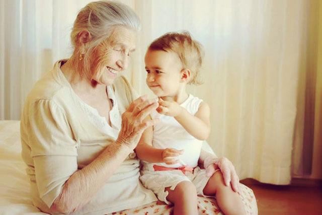Շնորհավորանքը դարձավ տատիկի թույն ...